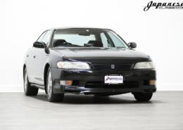 1994 Toyota Tourer V JZX90