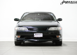 1993 Toyota Mark II JZX90