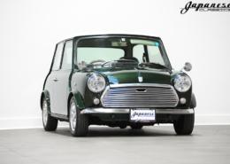 1994 Rover Mini Mayfair Edition