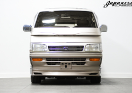 1994 Toyota HiAce SuperCustom