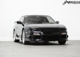 1992 Nissan 180SX KRPS13