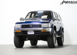 1995 Toyota Hilux Surf