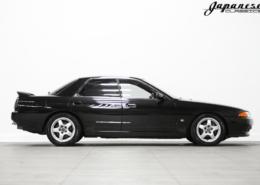 1991 Nissan Skyline Sport Sedan