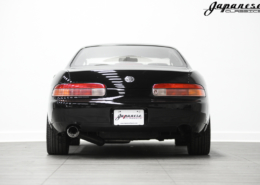 1994 Toyota Soarer Z30