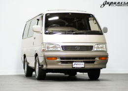 1995 Toyota HiAce Super Custom Limited