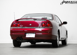 1994 Nissan R33 GTS25t Coupe