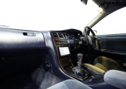 1994 Toyota JZX90