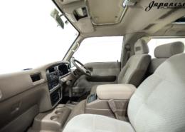 1994 Nissan Homy Cruise GT