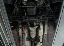 1993 Nissan R33 Skyline Type-S