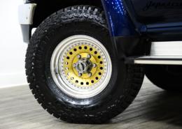1995 Toyota Hilux Surf SSR-G