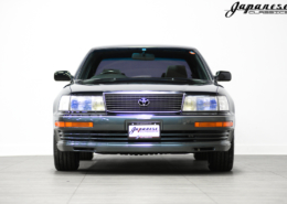1993 Toyota Celsior Type A