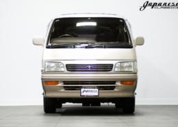 1995 Toyota HiAce Super Custom Limited