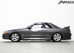 1993 Skyline GTS-t Coupe