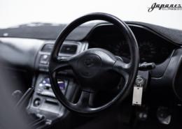 1994 Nissan Silvia S14 Zenki