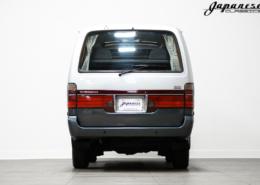 1995 Toyota HiAce Super Custom