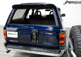 1994 Toyota Hilux SSR-G Trim