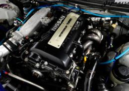 1993 Nissan Silvia K's S14