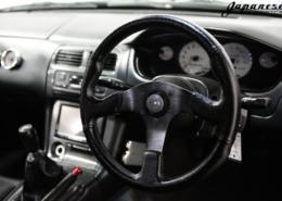 1993 Nissan S14 Silvia