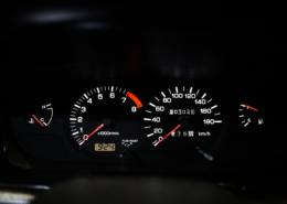 1993 Nissan S14 K's Type S