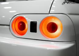 1992 Nissan Skyline R32 Slicktop