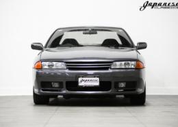 1993 Nissan Skyline R32 GTS-t Type-M