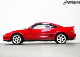 1990 Toyota MR2 G-Limited