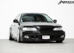 1994 Honda Accord One Off Wagon