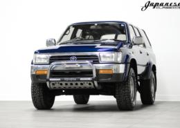 1991 Toyota Hilux Surf