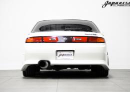 1994 Nissan Silvia S14 K