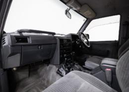 1994 Nissan Safari Y60