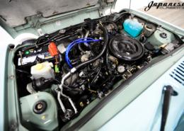 1990 Nissan Pao PK10