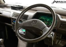 1993 Honda Acty