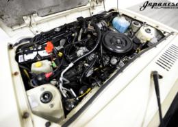 1989 Nissan PK10 Pao