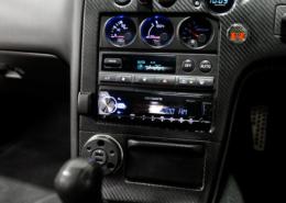 1995 Nissan Skyline BCNR GTR