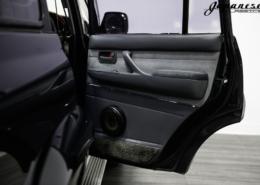 1992 Toyota Land Cruiser VX Limited