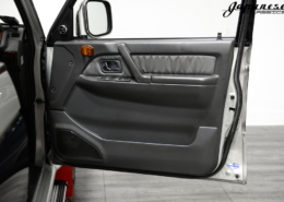 1994 Mitsubishi Pajero Exceed