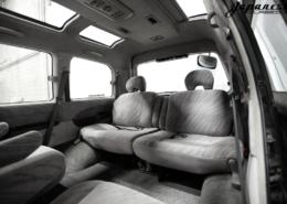 1994 Mitsubishi Delica Exceed