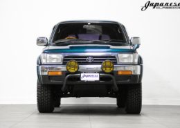 1993 Toyota Hilux Surf Type-G