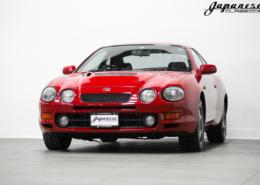 1995 Toyota Celica GT4