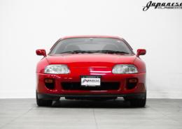 1993 Toyota Supra SZ