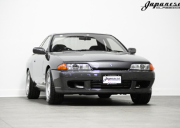 1993 Nissan Skyline R32 GTS-t Coupe