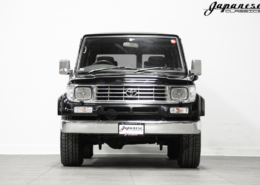 1993 Toyota Land Cruiser Prado 78 Series