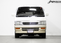 1994 Toyota Hiace Super Custom Limited