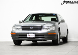 1995 Toyota Celsior F-Package