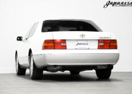 1994 Toyota Celsior Second Gen