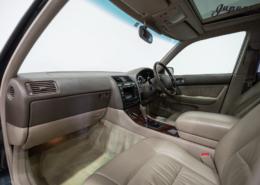 1995 Toyota UCF Celsior