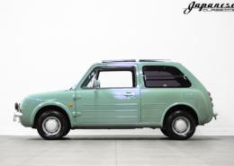 1989 Vintage Nissan Pao
