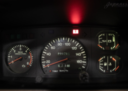 1995 Toyota Land Cruiser J78