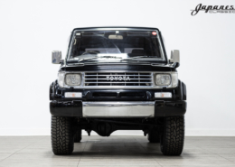 1993 Toyota 70 Series Land Cruiser