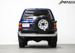 1994 Toyota Surf SUV